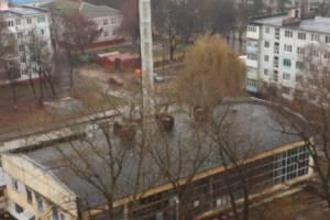 Жители переулка Брянского пожаловались на холод в квартирах