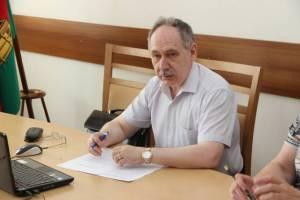 Задержанного брянского депутата Афонина хотят отправить домой