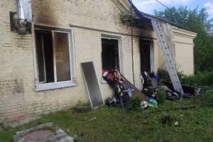 Брянцев призывают оказать помощь погорельцам из Карачева