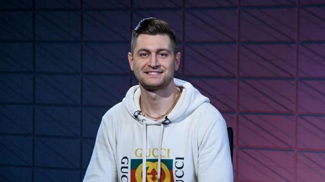 Избранник Бузовой DAVA выступит в Брянске 25 октября