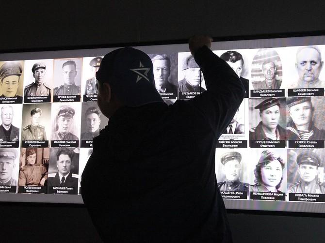 Брянцам предложили увековечить родных воинов в проекте «Дорога памяти»