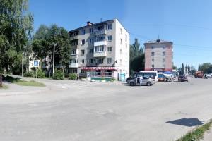 В Брянске жители «Лития» собираются жаловаться на ремонт тротуаров президенту