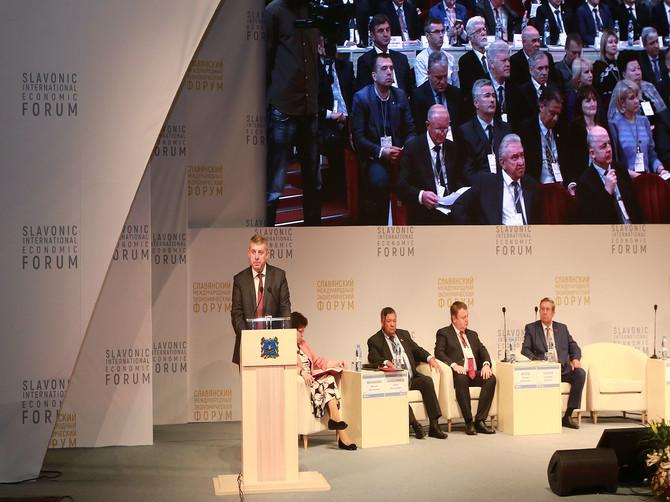 На экономическом форуме в Брянске планируют подписать соглашения на 9 млрд рублей