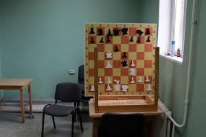 В Брянске откроется третье отделение шахматной школы
