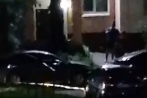 Жителей улицы Романа Брянского лишил сна ночной концерт пьяной компании