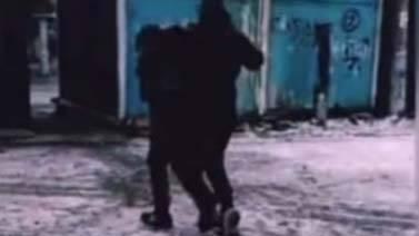 В Новозыбкове избили школьника и выложили видео в TikTok
