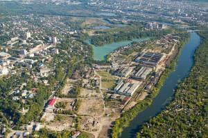 Мэрия Брянска не смогла найти градостроительный план