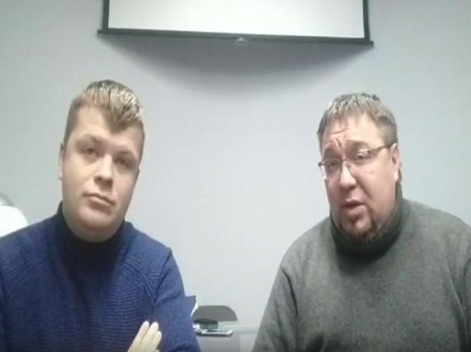 Брянский блогер Куприянов обвинил журналистов в расколе оппозиции