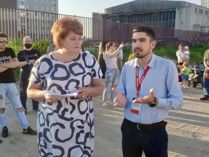 На «Городском» начался стрим о скандале на старом аэропорту в Брянске