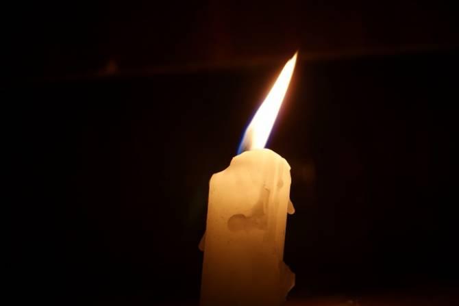 На брянской трассе в ДТП погибли два человека