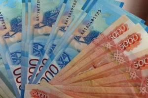Многодетной матери из Клинцов выделили 50 тысяч рублей на лечение дочери