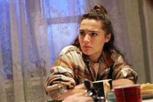Брянская актриса Ангелина Поплавская сыграла главную роль в детективе «Алиса против правил»
