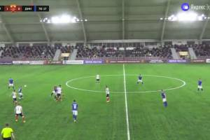 Брянское «Динамо» проиграло 0:1 на выезде «Иртышу»