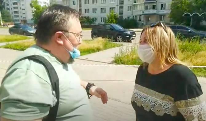 В Брянске чиновница Цыганок попала в очередной скандал в прямом эфире