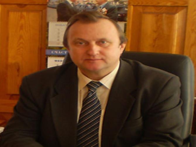 Виктор Савченко стал главой администрации Клинцовского района