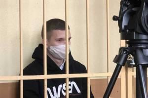 Юрия Горкова осудили на 6 лет за смертельное ДТП у Кургана Бессмертия в Брянске