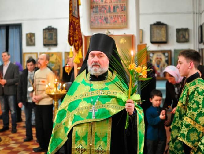В Брянской области скончался иеромонах Василий Лукашов