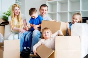 На Брянщине для поддержки семей с детьми насчитали 23 вида социальной поддержки