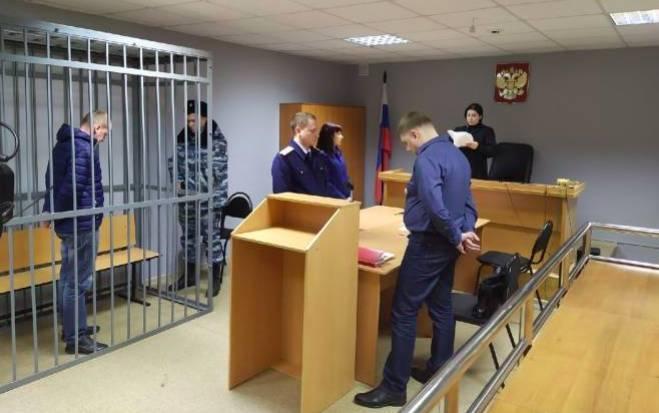Дело брянского чиновника Сенокоса направили в суд