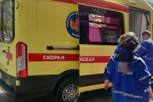 В Брянске областной роддом переделают в коронавирусный госпиталь