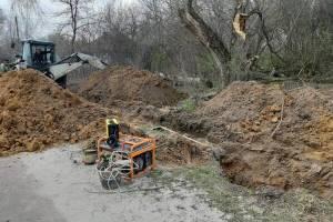 В Суземском районе отремонтируют систему водоснабжения