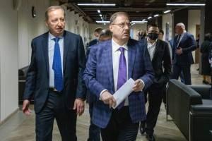 Брянский депутат Борис Пайкин поддержал систему электронных путевок