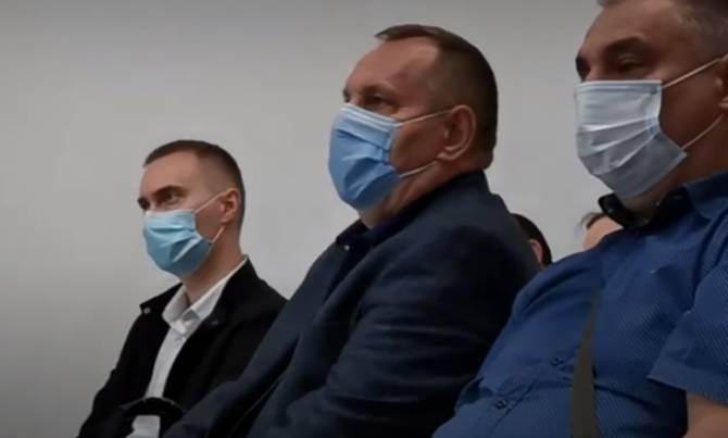 В Брянске Николай Тимошков продолжит борьбу за открытие ТРЦ