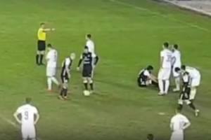 Брянское «Динамо» проиграло на своем поле московскому «Торпедо»