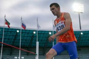 Брянский легкоатлет Иванюк разочаровался результатом на старте сезона