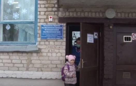 В брянском селе техничку освободили от «забегов» с мочой