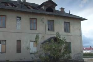 В Брянске жители скандального барака продолжают держать оборону