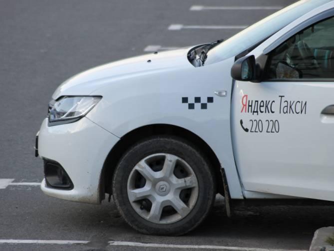 В Брянске в День Победы взлетели цены на такси