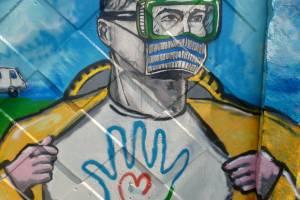 В Брянской области коронавирус за сутки победили 57 пациентов