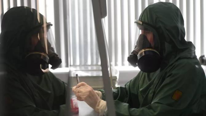 Заразившаяся коронавирусом семья из Брянска живёт на улице Дуки
