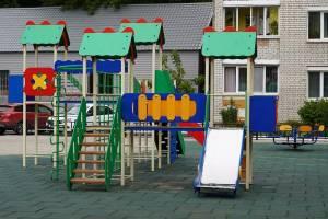 В этом году в Брянске отремонтируют 18 дворов