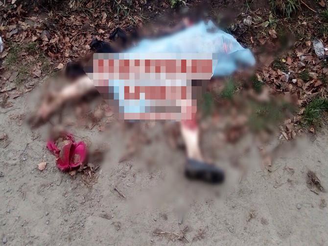 СК проводит проверку по факту страшной смерти женщины в Брянске