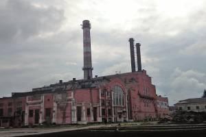 На неиспользуемых площадях БМЗ откроют «Бежица Industrial Park»