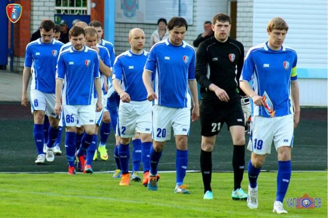На сборы в Турцию в марте поедут футболисты брянского «Динамо»