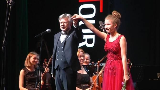 В Брянске выступят участники проекта Junior Music Tour