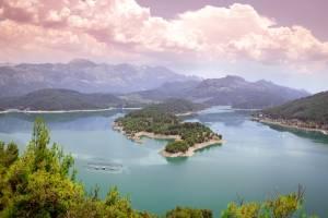 Брянский турист предотвратил природный пожар в Турции