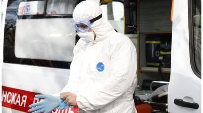 На Брянщине подтвердились 37 случаев заражения коронавирусом