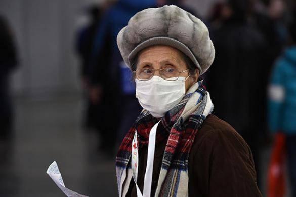 Брянский врач рассказала о надежности масок и перчаток