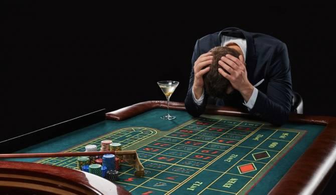 Ломка от ставки: игровая зависимость вышла из тени других психзаболеваний