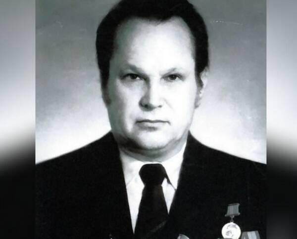 Скончался секретарь исполкома брянского Совета народных депутатов Владимир Сидоренко