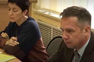 В Брянске завершено следствие по делу жены экс-замгубернатора Горшкова