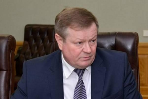 Бывшего зятя брянского чиновника Лучкина экстрадируют на родину