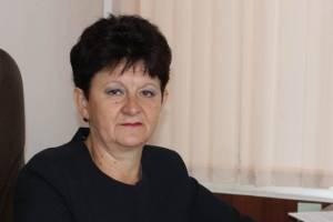 Глава администрации Комаричского района попалась на взятке