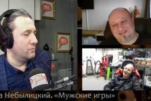 Вырубку сосен в Клинцах обсудили в эфире радио «Серебряный дождь»