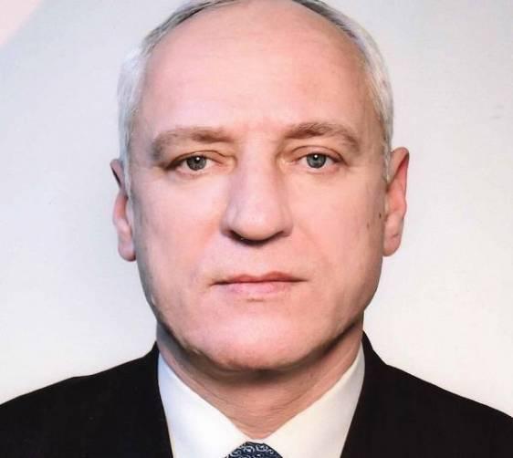 Умер инженер Брянского филиала ФГКУ «Росгранстрой» Виктор Горбачев