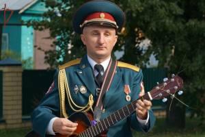 Брянский росгвардеец стал лауреатом международного поэтического конкурса